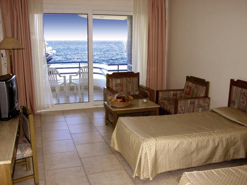 Queen Sharm Resort in Sharm el-Sheikh, Sinai - Halbinsel W