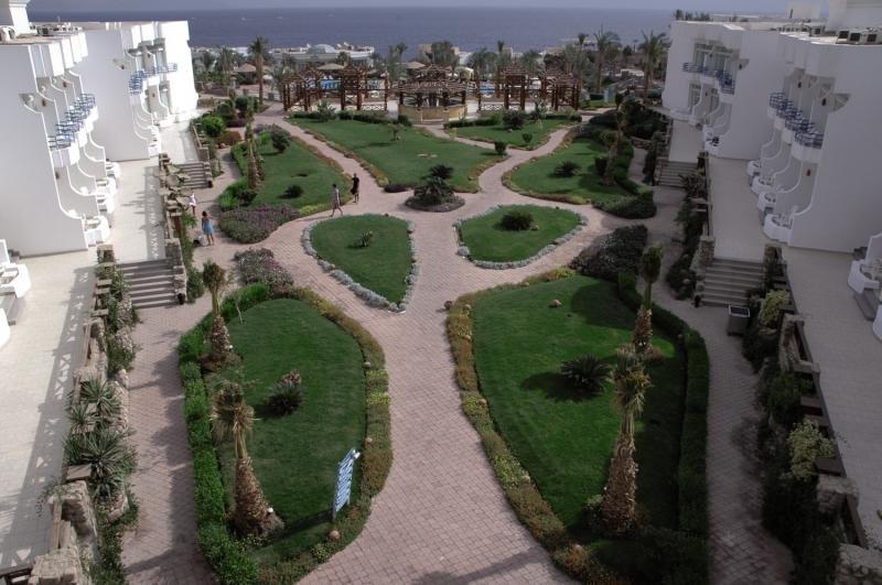 Queen Sharm Resort in Sharm el-Sheikh, Sinai - Halbinsel GA