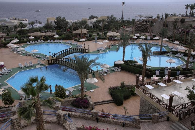 Queen Sharm Resort in Sharm el-Sheikh, Sinai - Halbinsel P