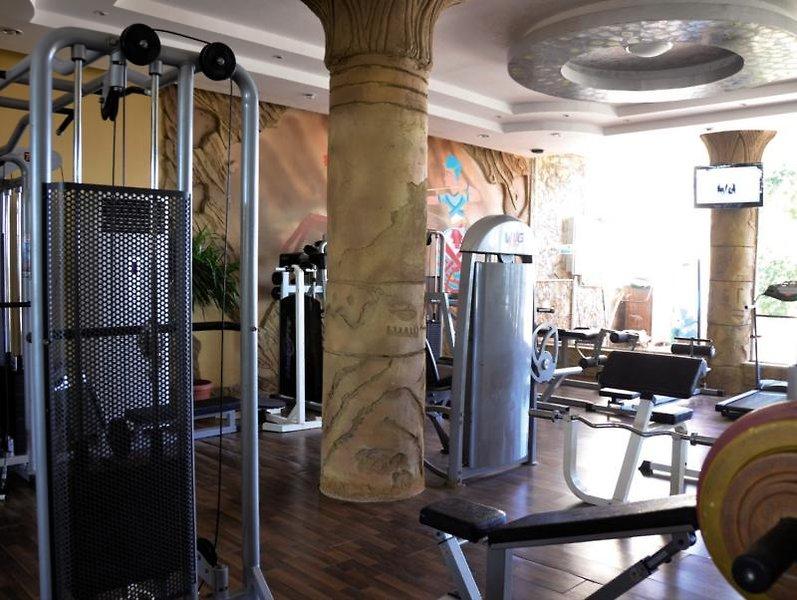 Queen Sharm Resort in Sharm el-Sheikh, Sinai - Halbinsel F