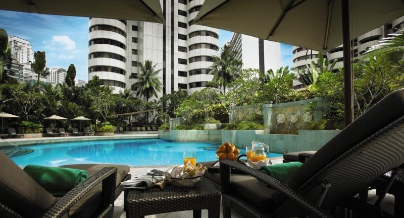 Shangri-La in Kuala Lumpur, Malaysia - weitere Angebote TE
