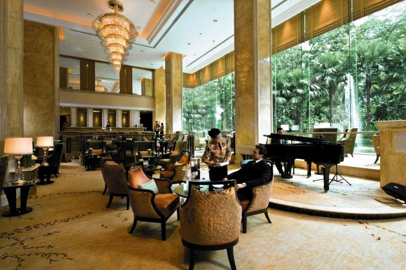 Shangri-La in Kuala Lumpur, Malaysia - weitere Angebote BA