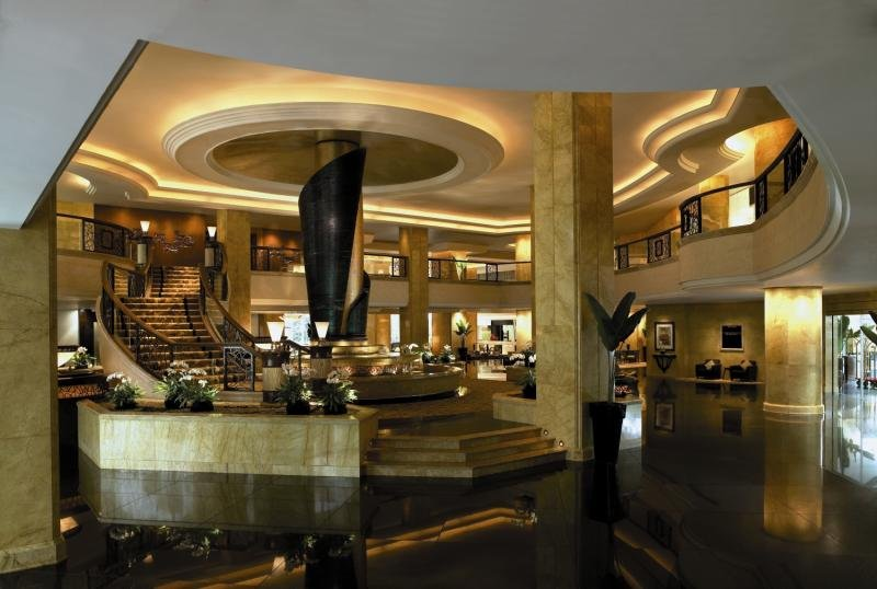 Shangri-La in Kuala Lumpur, Malaysia - weitere Angebote L