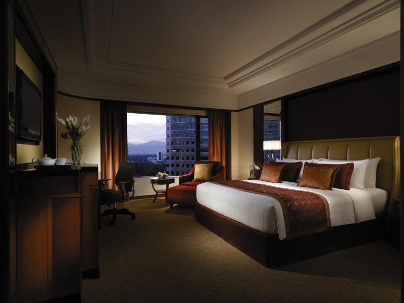 Shangri-La in Kuala Lumpur, Malaysia - weitere Angebote W