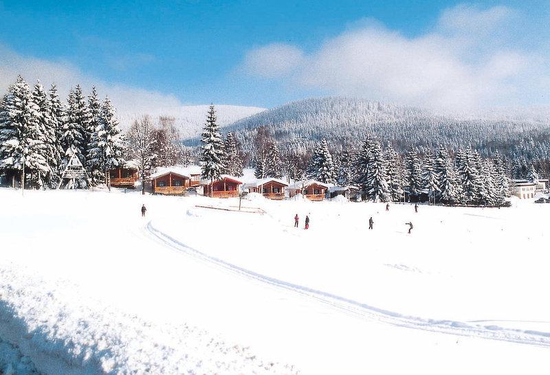 Knaus Lackenhäuser in Neureichenau, Bayerischer & Oberpfälzer Wald S