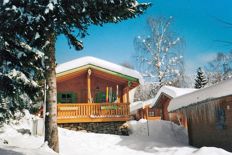 Knaus Lackenhäuser in Neureichenau, Bayerischer & Oberpfälzer Wald A