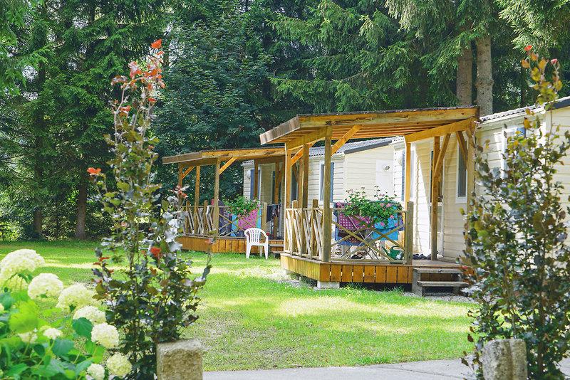 Knaus Lackenhäuser in Neureichenau, Bayerischer & Oberpfälzer Wald GA