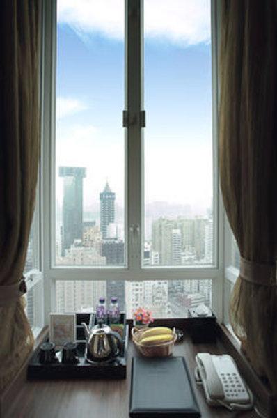 Best Western Hotel Causeway Bay in Hong Kong Island, China - Hongkong & Umgebung W