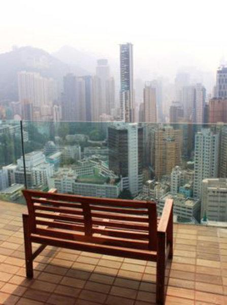 Best Western Hotel Causeway Bay in Hong Kong Island, China - Hongkong & Umgebung TE