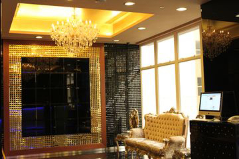 Best Western Hotel Causeway Bay in Hong Kong Island, China - Hongkong & Umgebung L