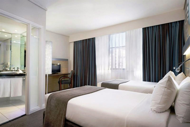 Holiday Inn Express Cape Town City Centre in Kapstadt, Südafrika - Kapstadt & Umgebung W