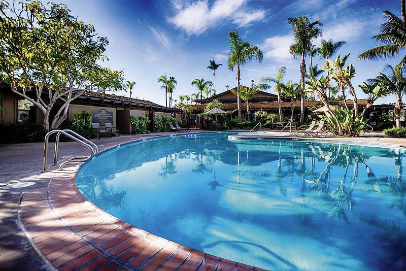 Best Western Plus Island Palms Hotel & Marina in San Diego, Kalifornien P