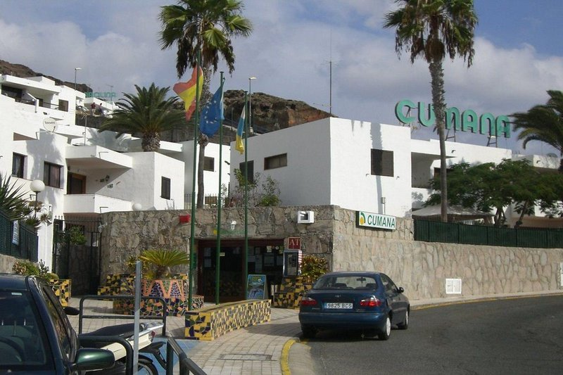 Apartamentos Cumana in Puerto Rico, Gran Canaria A