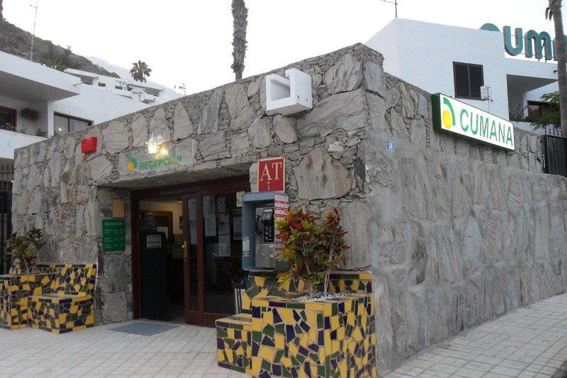 Apartamentos Cumana in Puerto Rico, Gran Canaria