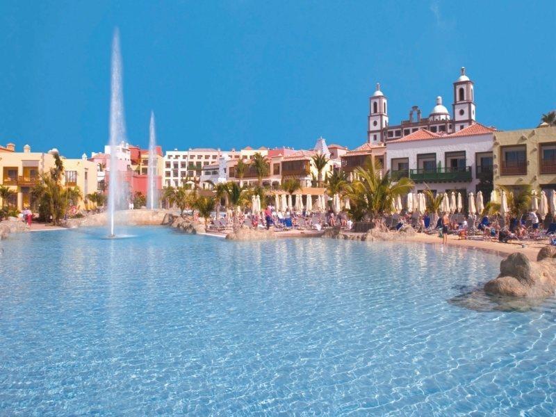 Lopesan Villa del Conde Resort & Thalasso in Meloneras, Gran Canaria A