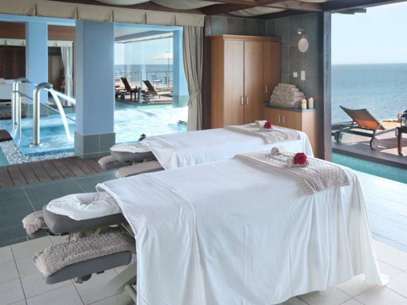 Lopesan Villa del Conde Resort & Thalasso in Meloneras, Gran Canaria W