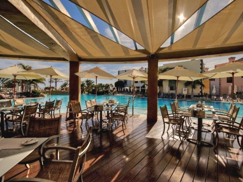 Lopesan Villa del Conde Resort & Thalasso in Meloneras, Gran Canaria R