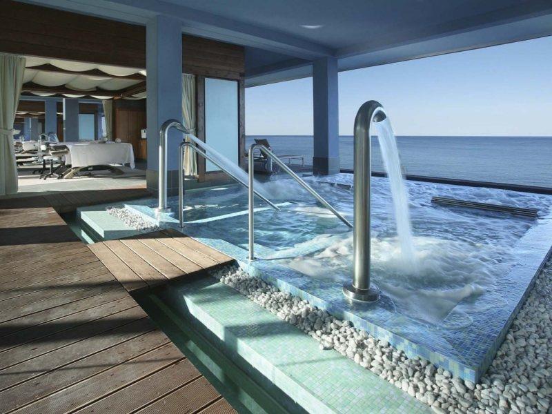 Lopesan Villa del Conde Resort & Thalasso in Meloneras, Gran Canaria HB