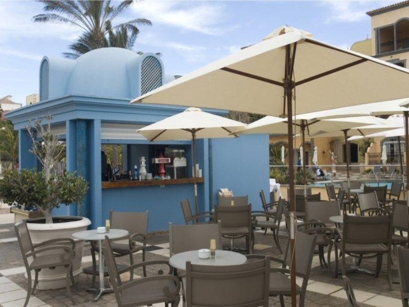 Lopesan Villa del Conde Resort & Thalasso in Meloneras, Gran Canaria TE