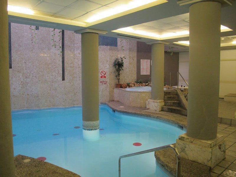 Hotel Park in Sliema, Malta HB