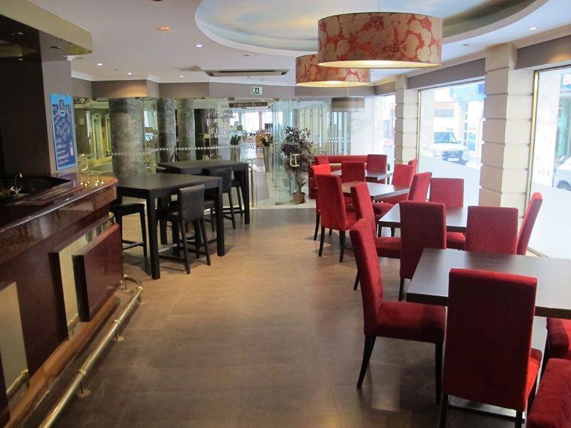 Hotel Park in Sliema, Malta R