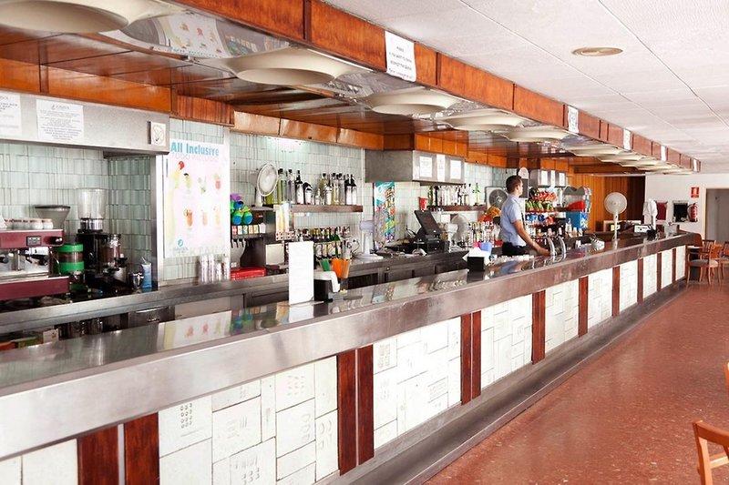 Hotel Piscis in Sant Antoni de Portmany, Ibiza BA