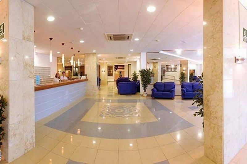 Hotel Piscis in Sant Antoni de Portmany, Ibiza L