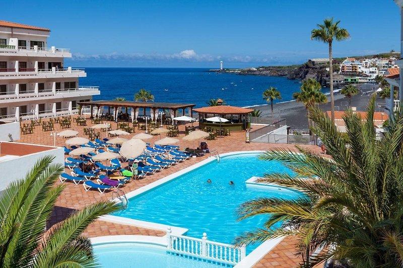 Sol La Palma Hotel in Puerto Naos, La Palma P