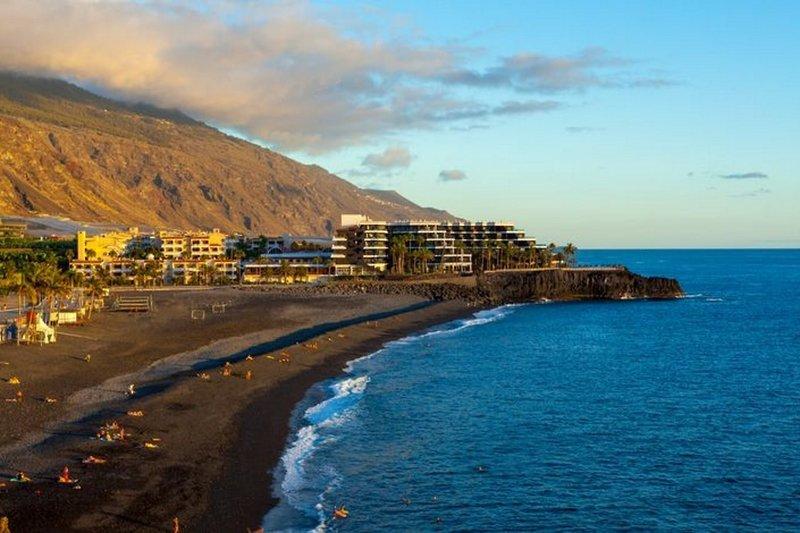 Sol La Palma Hotel in Puerto Naos, La Palma LS