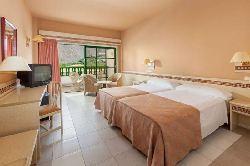Sol La Palma Hotel in Puerto Naos, La Palma W
