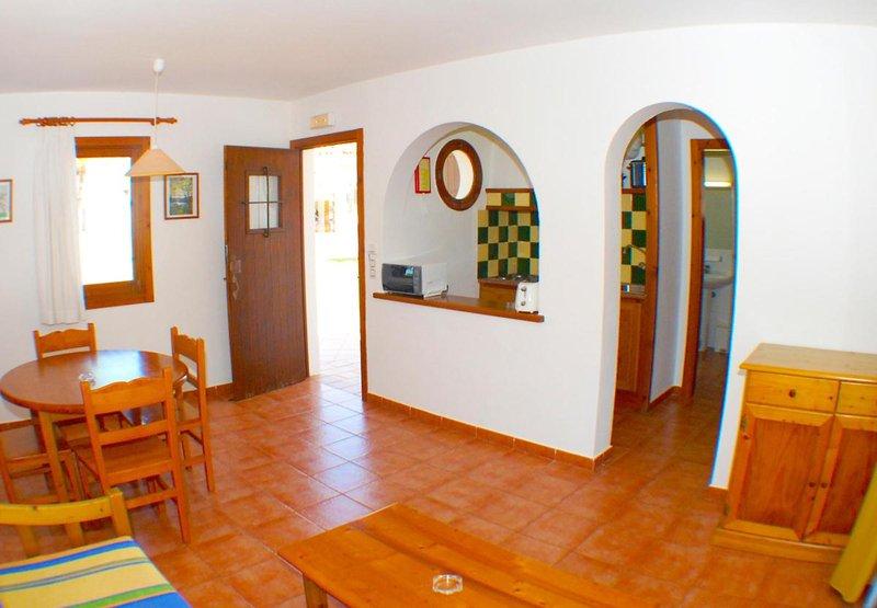 Vista Picas in Ciutadella de Menorca, Menorca W