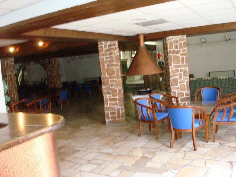 Larco Hotel in Larnaca, Zypern Süd (griechischer Teil) TE