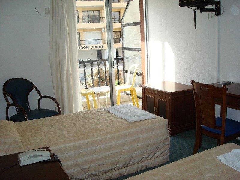 Larco Hotel in Larnaca, Zypern Süd (griechischer Teil)