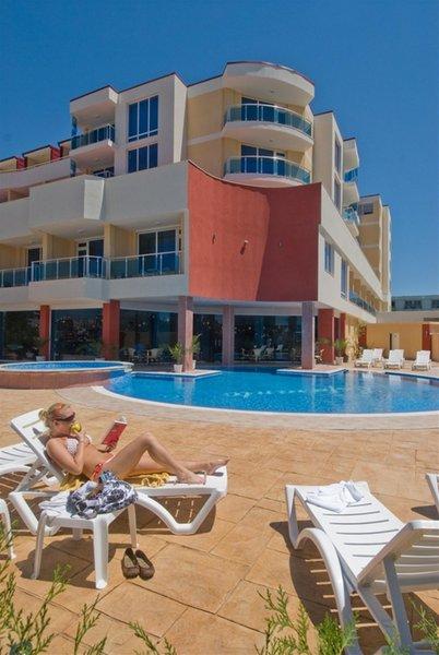 Hotel Esperanto in Sonnenstrand, Riviera Süd (Sonnenstrand) P