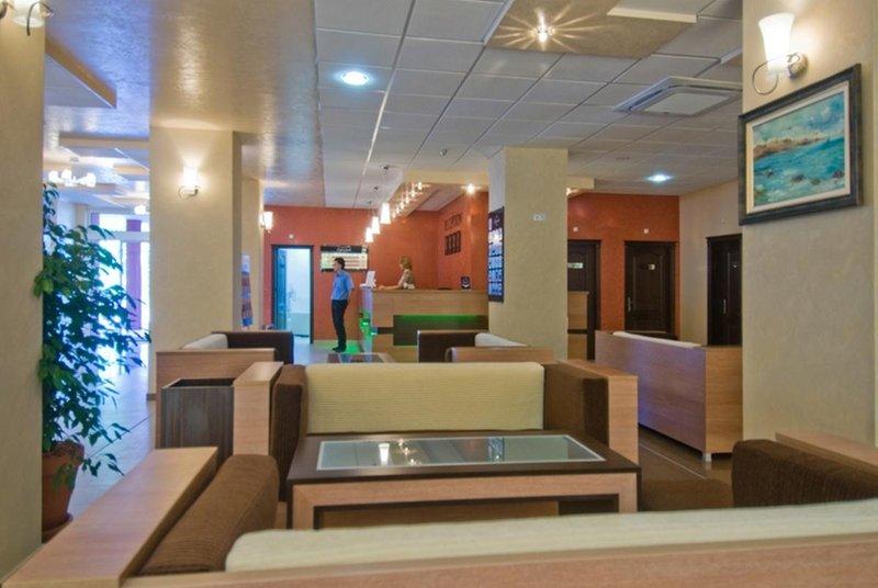 Hotel Esperanto in Sonnenstrand, Riviera Süd (Sonnenstrand) L