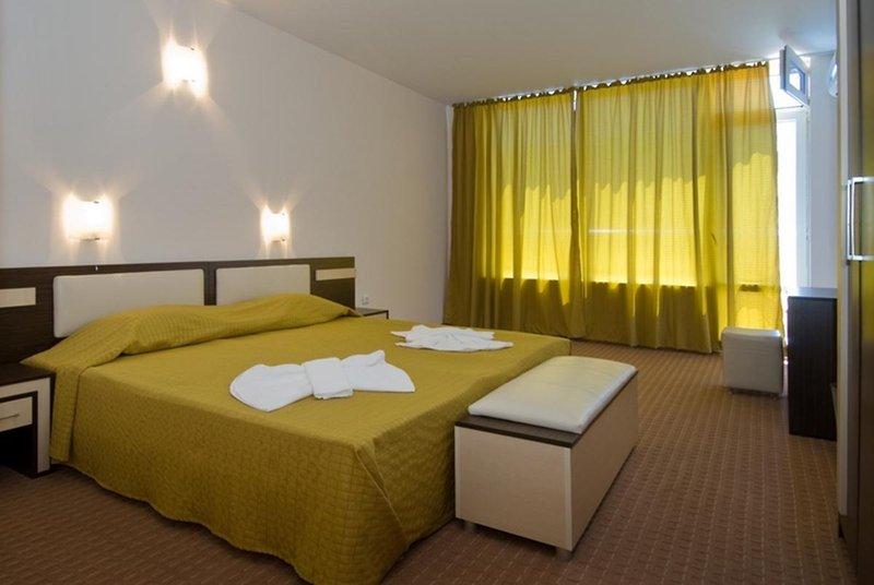 Hotel Esperanto in Sonnenstrand, Riviera Süd (Sonnenstrand) W