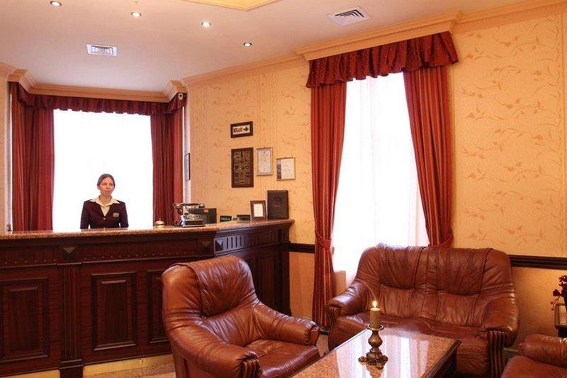 Hotel Boutique Splendid in Varna, Riviera Nord (Goldstrand) L