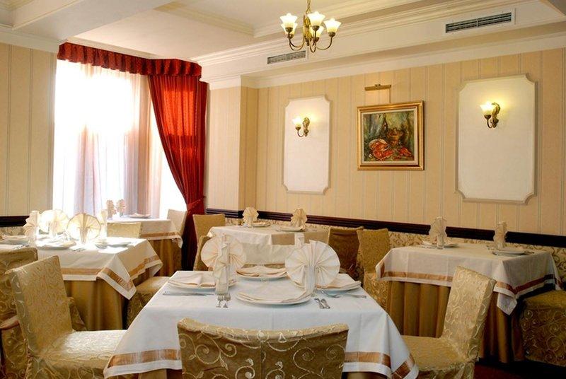 Hotel Boutique Splendid in Varna, Riviera Nord (Goldstrand) R