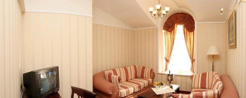 Hotel Boutique Splendid in Varna, Riviera Nord (Goldstrand) W