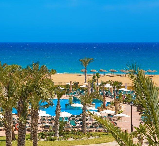 Zimbali Playa Spa Hotel in Vera, Costa de Almería