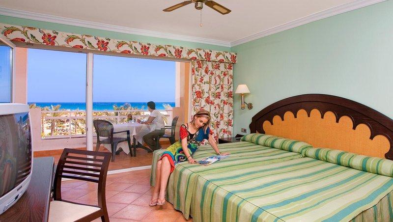 Zimbali Playa Spa Hotel in Vera, Costa de Almería W