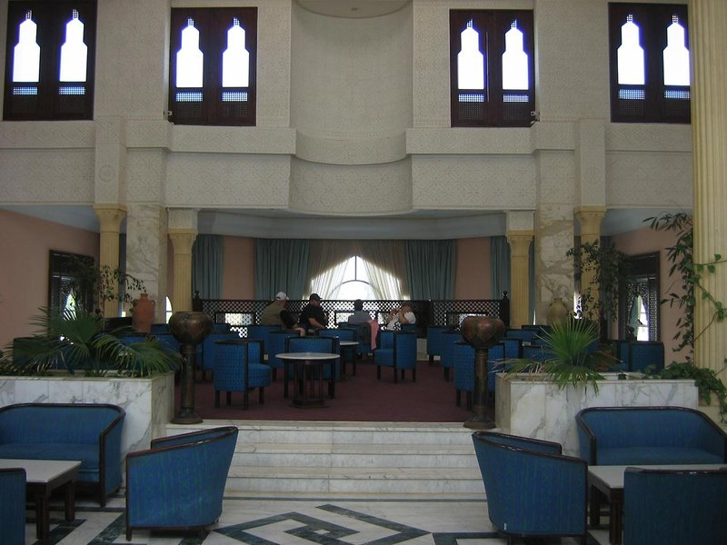 Joya Paradise & Spa in Insel Djerba, Djerba L