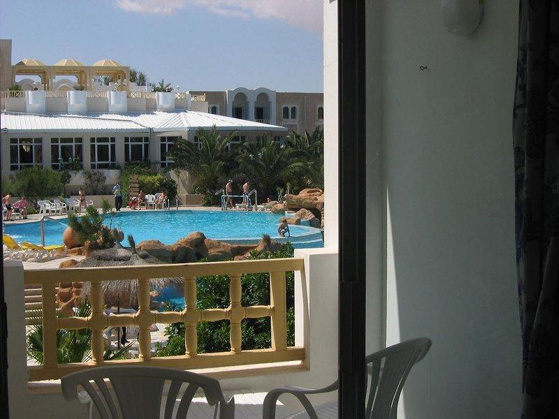 Joya Paradise & Spa in Insel Djerba, Djerba P