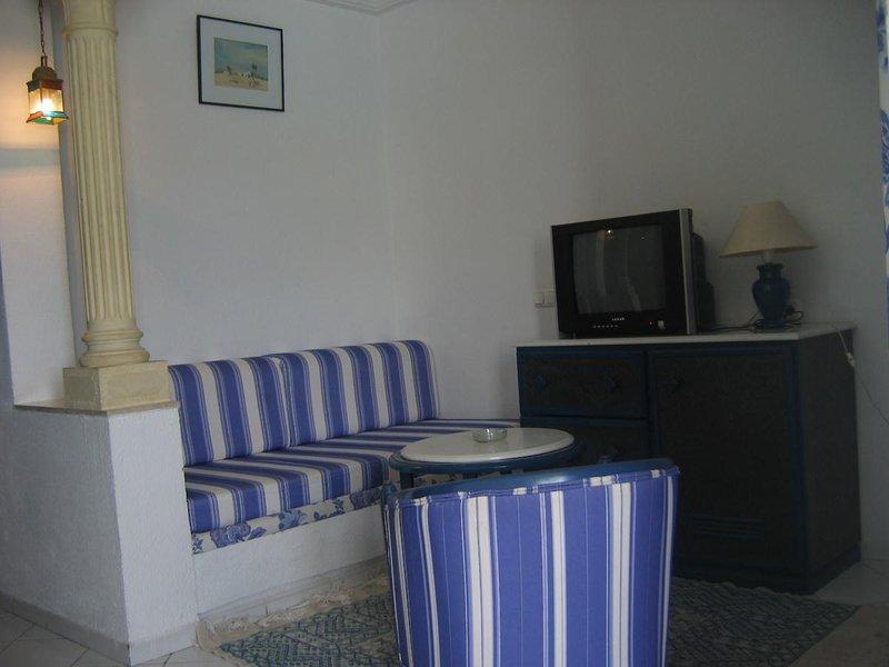 Joya Paradise & Spa in Insel Djerba, Djerba W