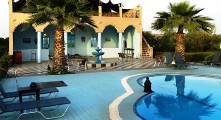 Riad Qodwa in Marrakesch, Marrakesch P