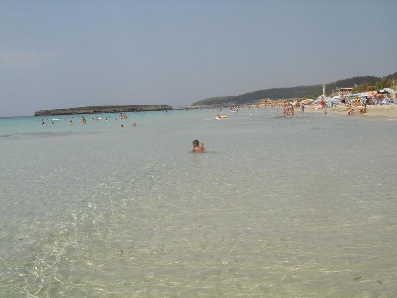 Vistamar in Es Migjorn Gran, Menorca
