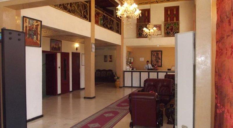Al Kabir in Marrakesch, Marrakesch L