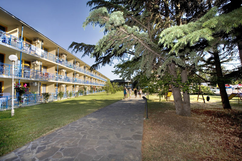 Parkhotel Continental in Sonnenstrand, Riviera Süd (Sonnenstrand) A