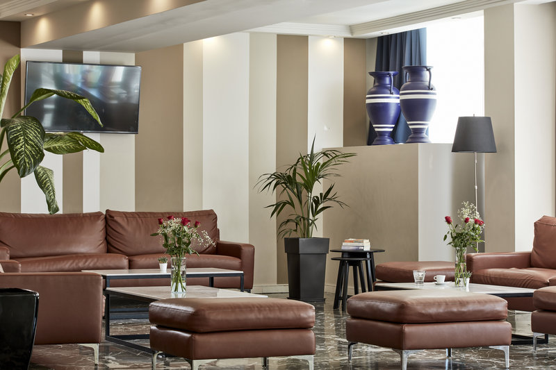 Best Western Candia Hotel in Athen, Athen & Umgebung L