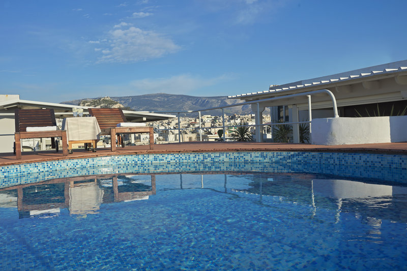 Best Western Candia Hotel in Athen, Athen & Umgebung P